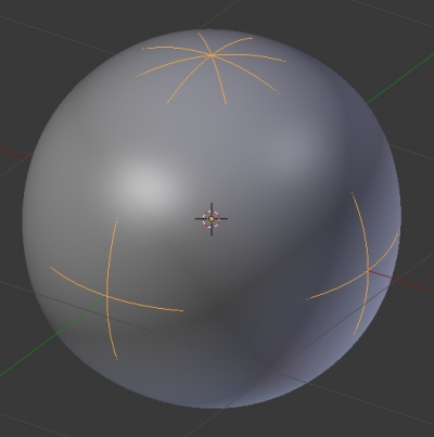 Cube - Subdivision Surface - To Sphere - Subdivision Surface